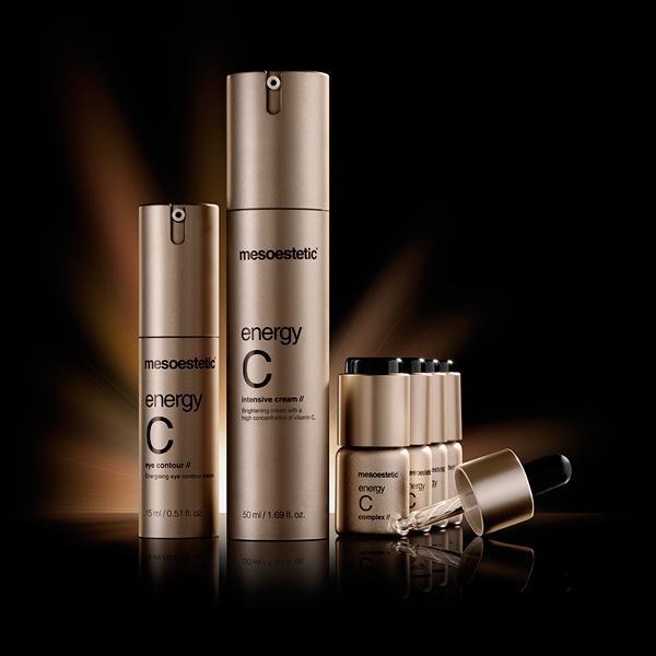 Collagen 360 elixir anti-wrinkle solution drinkable nutricosmetic - Mesoestetic | Sweetcare®