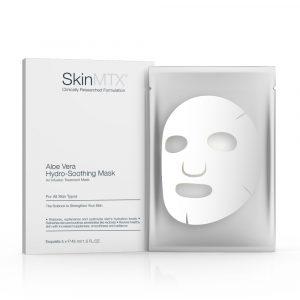 SkinMTX Aloe Vera Hydro Soothing Mask
