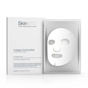 SkinMTX Collagen Firming Mask