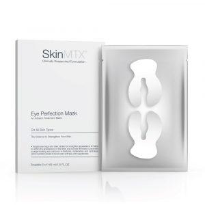 SkinMTX Eye Perfection Mask